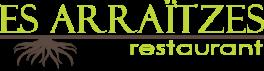 Es Arraïtzes restaurant